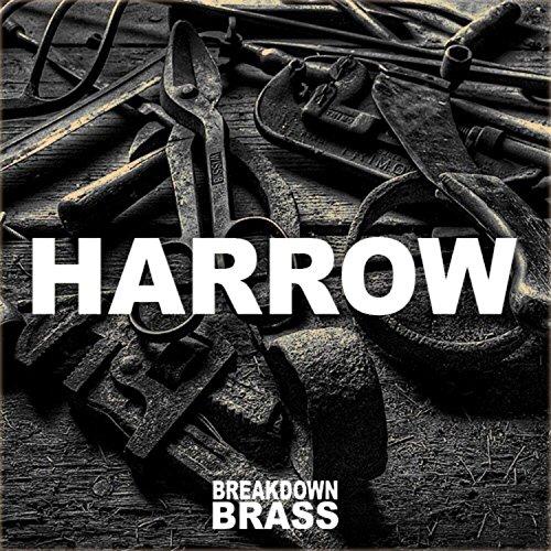 Harrow B/w Nautilus (Hijacked) [Explicit]