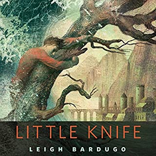 Little Knife cover art