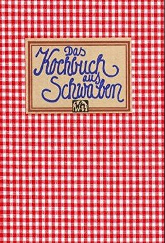 Das Kochbuch aus Schwaben