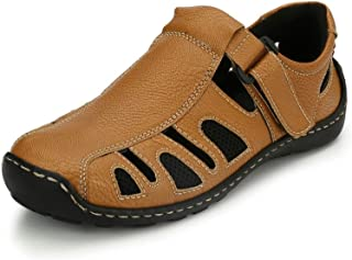 SHOE DAY Alberto Baskin Men's Sandal