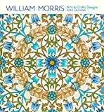 William Morris: Arts & Crafts Designs 2022 Wall Calendar
