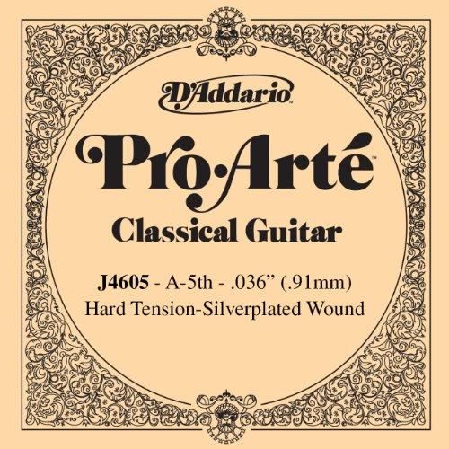 D'Addario J4605 Cuerda guitara española
