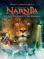 The Chronicles of Narnia Disney Christmas Movie on Amazon