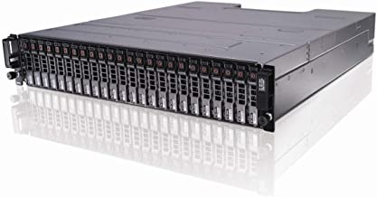 Dell PowerVault MD1220 DAS Redundant Modules (Renewed)