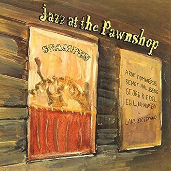 Jazz at the Pawnshop (Remastered 2014) [feat. Bengt Halberg, Georg Riedel, Egil Johansen & Lars Erstrand] [Live]
