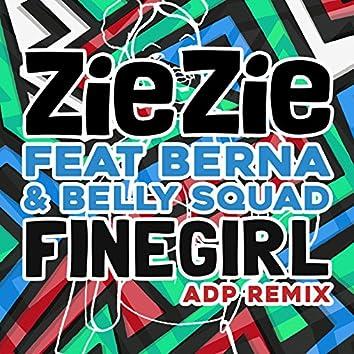 Fine Girl (ADP Remix)