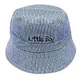 QUEENITED KINGDOM Chapeau de Soleil pour bébé/Enfant 3mois-6 Ans Little Boy &...