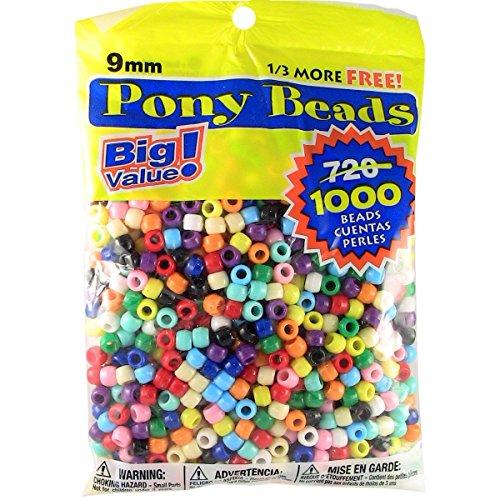 1000 beads - 5