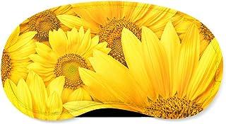 Sunflowers Sleeping Mask - Sleeping Mask