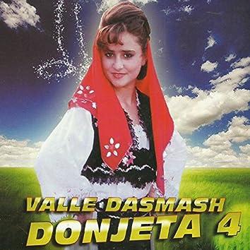 Valle dasmash 4