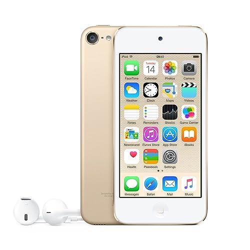 ipod touch generation apple 7th amazon 6th 16gb