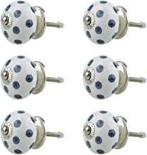 17mm 304 Stainless Steel G100 Bearing Balls #A25M LW Choose Order Qty