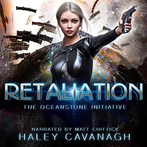 Retaliation Audiobook By Haley Cavanagh cover art