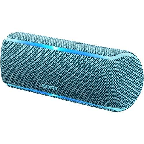 SONY(ソニー)『ワイヤレスポータブルスピーカーSRS-XB21』