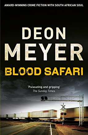 Blood Safari (English Edition)
