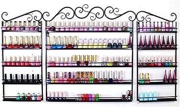 spice rack for nail polish