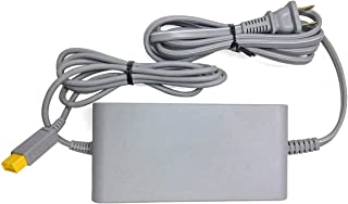 Jockphe ACアダプター 互換性がある Nintendo Wii U ホスト AC アダプタ 急速充電