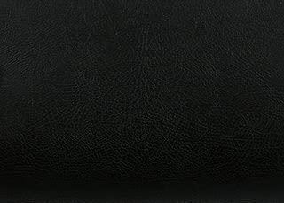 Magic-fix Peel & Stick Faux Leather Pre-Pasted Polyurethane Leather Self-Adhesive (Buffalo Black : 19.68 inch X 53.14 inch)