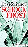 Image of Schockfrost: Thriller