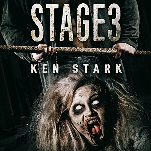 Stage 3 audiobook cover art