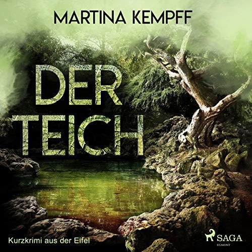 Der Teich audiobook cover art