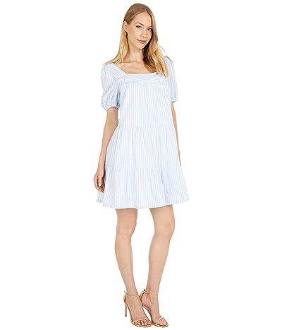 LOST + WANDER Sivan Mini Dress