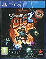 Steam World Dig 2 (輸入版) - PS4 [並行輸入品]