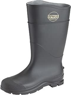 PVC Knee Boot