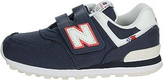 Chaussures Junior Hook&Loop 574