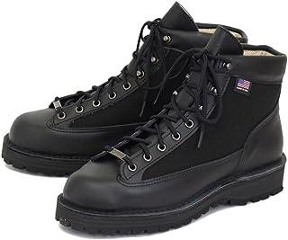 (ダナー) DANNER 30465 ダナーライト ブーツ BLACK