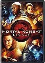 Mortal Kombat: Legacy (DVD)