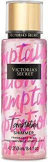 Victoria's Secret Temptation Fragrance Mist (Temptation Shimmer)
