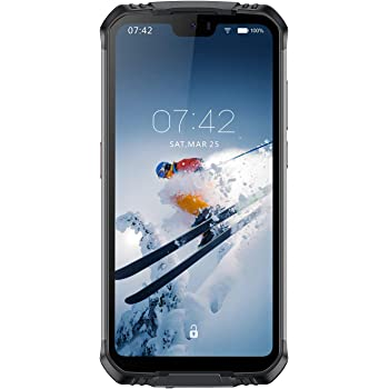 DOOGEE S88 Pro Smartphone: Amazon.es: Electrónica