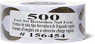 ASP Horseshoe Nail Forms