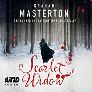 Scarlet Widow cover art