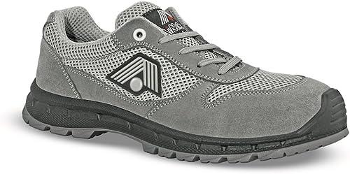 Aimont , Chaussures de sécurité pour Homme gris gris