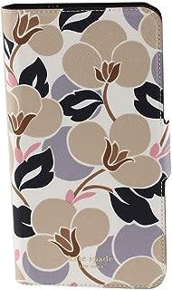 Kate Spade New York Breezy Floral iPhone Xs/iPhone X Wrap Folio Case, Breezy Floral Neutral