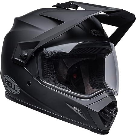 Bell MX-9 Adventure MIPS Helmet (Matte Black - Medium)