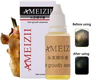 Best ameizii hair growth instructions Reviews