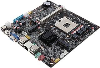 gazechimp H81 All in 1 Desktop Computers Motherboard DDR3 LAN Card Mianboard 2X USB3.0