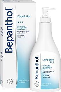 Bepanthol - Loción corporal (400 ml)