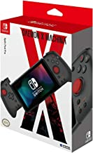 HORI Nintendo Switch Split Pad Pro (Daemon X Machina Edition) Ergonomic Controller for Handheld Mode - Officially Licensed By Nintendo - Nintendo Switch
