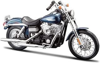 Harley - Davidson Dyna Street BOB 1/12 Scale Motorcycle Model