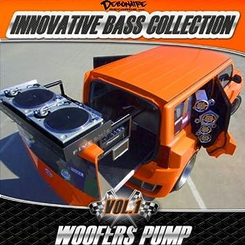 Woofers Pump, Vol. 1