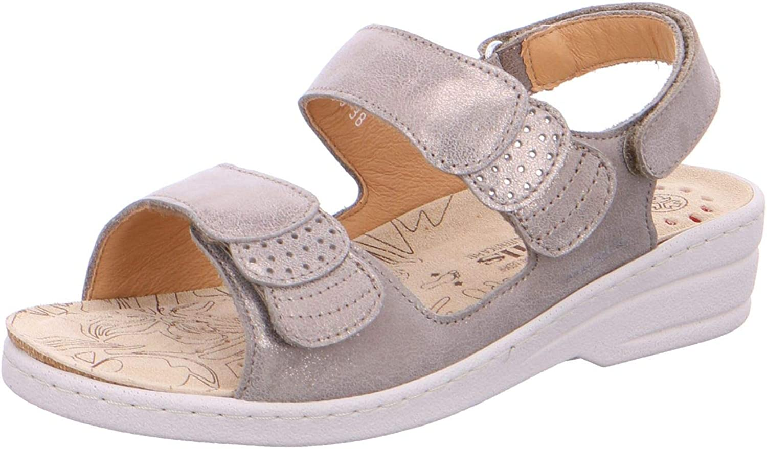 Mephisto Mobils by Dark Taupe