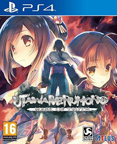 Utawarerumono: Mask of Truth (Playstation 4) [UK IMPORT]