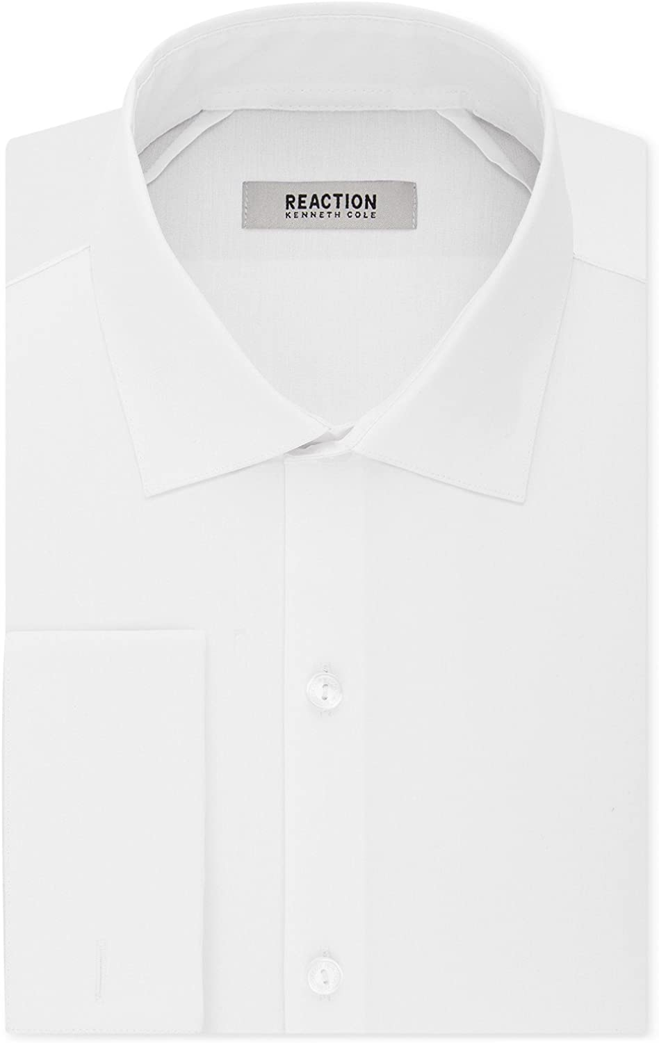Kenneth Cole Reaction Slim Fit Wrinkle Free