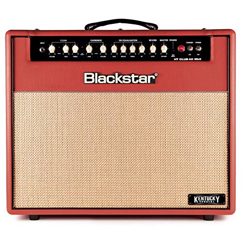 Blackstar HT Club 40 MkII Kentucky Special Guitar Amplifier Combo