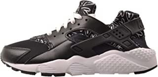 huarache run print (GS) trainers 704946 sneakers shoes