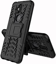Asus ZC600KL Case, Lantier Hybrid Armor Shockproof Impact Protection Tough Hard Rugged Heavy Duty Combo Dual Layer Protective Case with Kickstand for Asus Zenfone 5 Lite/Zenfone 5Q ZC600KL 6.0